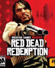 Capa de Red Dead Redemption