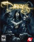 Capa de The Darkness