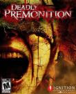 Capa de Deadly Premonition