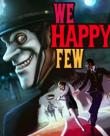 Capa de We Happy Few