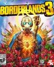 Capa de Borderlands 3