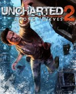 Capa de Uncharted 2: Among Thieves
