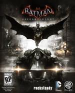 Capa de Batman: Arkham Knight