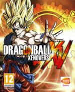 Capa de Dragon Ball: Xenoverse