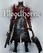 Capa de Bloodborne