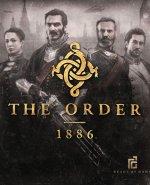 Capa de The Order: 1886