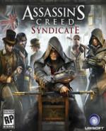 Capa de Assassin's Creed: Syndicate