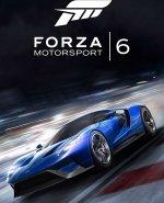 Capa de Forza Motorsport 6