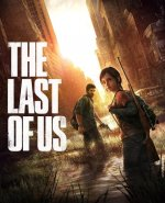 Capa de The Last of Us