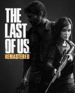 Capa de The Last of Us Remastered