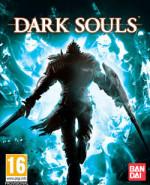 Capa de Dark Souls