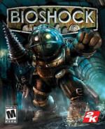 Capa de BioShock