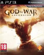 Capa de God of War: Ascension