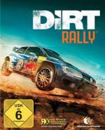 Capa de DiRT Rally