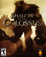 Capa de Shadow of the Colossus