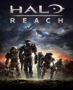 Capa de Halo: Reach