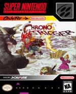 Capa de Chrono Trigger