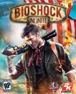 Capa de BioShock Infinite