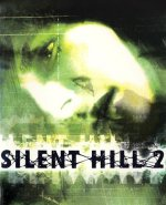 Capa de Silent Hill 2
