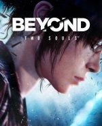 Capa de BEYOND: Two Souls
