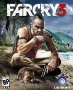 Capa de Far Cry 3
