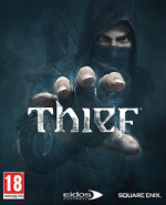 Capa de Thief