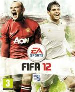Capa de FIFA 12