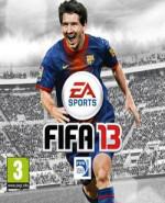 Capa de FIFA 13