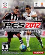 Capa de Pro Evolution Soccer 2012