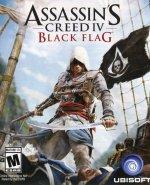 Capa de Assassin's Creed IV: Black Flag