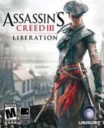 Capa de Assassin's Creed III: Liberation