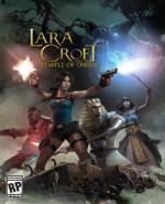 Capa de Lara Croft and the Temple of Osiris