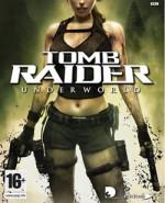 Capa de Tomb Raider: Underworld