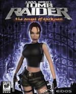 Capa de Lara Croft Tomb Raider: The Angel of Darkness
