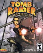 Capa de Tomb Raider: Chronicles