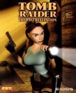 Capa de Tomb Raider: The Last Revelation