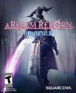 Capa de Final Fantasy XIV: A Realm Reborn