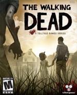 Capa de The Walking Dead