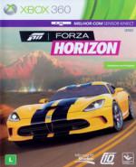 Capa de Forza Horizon