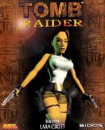 Capa de Tomb Raider (1996)