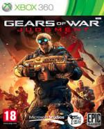 Capa de Gears of War: Judgment