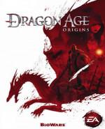 Capa de Dragon Age: Origins