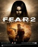 Capa de F.E.A.R. 2: Project Origin
