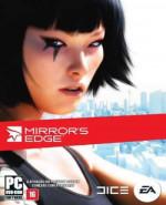 Capa de Mirror's Edge