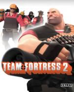 Capa de Team Fortress 2