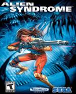 Capa de Alien Syndrome