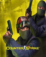 Capa de Counter-Strike