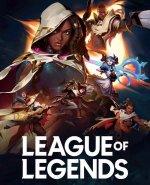 Capa de League of Legends