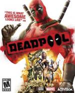Capa de Deadpool