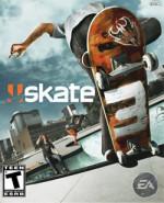 Capa de Skate 3